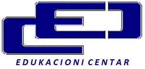 Edukacioni centar logo
