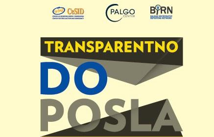 Transparentnost i BIRN