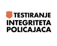 Testiranje integriteta policajaca