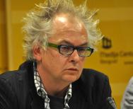 Ivan Tasovac, ministar kulture i informisanja / Foto: MC Beograd