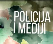 Policija i mediji, dokumentarni film, BIRN Srbija
