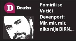 draza