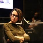 Ana Martinoli, Fakultet dramskih umetnosti