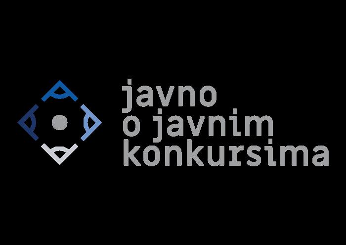 javno o javnim konkursima logo